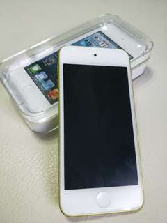 Used iPod Touch 5th Gen 64GB