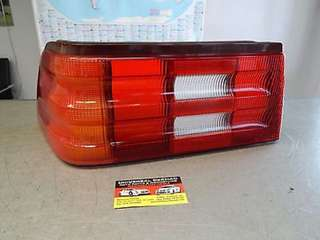 Mercedes R129 300sl rear light.
