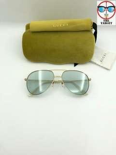 GUCCI  gg0356s  61-15-150 sunglasses