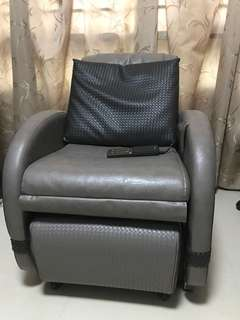 OSIM MASSAGE CHAIR UDIVA STAR