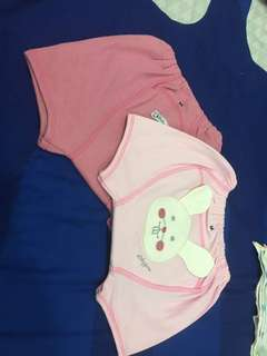 [N] Baby Training pants M size