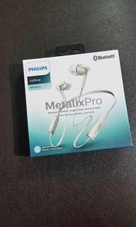 Philips Metalix Pro Earphone