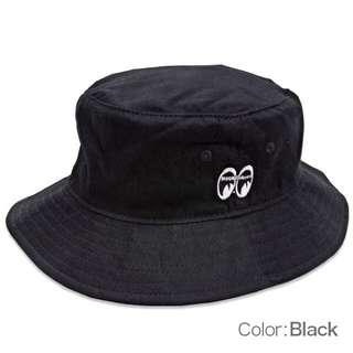 收購 MOONEYES 漁夫帽