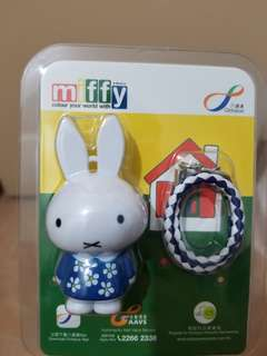 Miffy 3D八達通 (全新)