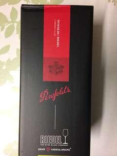 紅酒 杯 水晶 德國 RIEDEL
