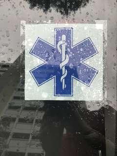 Star of life (paramedic)