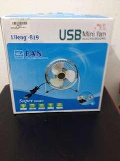 NEW USB FAN