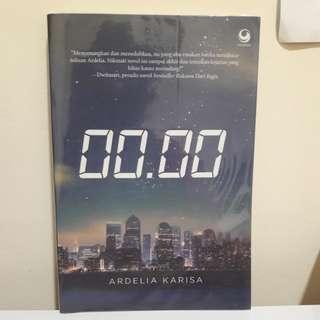 🥀00:00 - ARDELIA KARISA