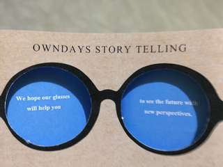 Owndays 1000 Off Coupon