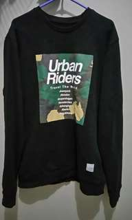 Sweater Lee original size M