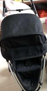Quinny Zapp Stroller / Not Maclaren / Baby Stroller / Not combi