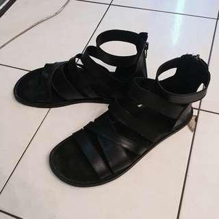 🚚 Asos羅馬涼鞋