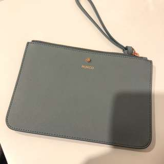 Mimco Pouch/ clutch