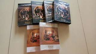 [WTS] WANNA ONE I PROMISE YOU ALBUM DAY & NIGHT VERSION