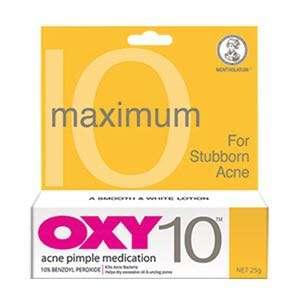 Oxy 10 25gr
