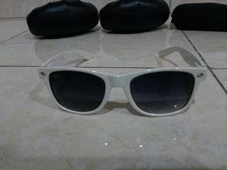 (Preloved) kacamata ray-ban