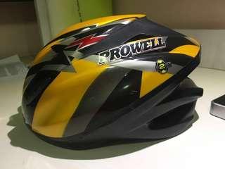 Prowell Helmet