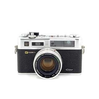 Yashica GSN 35 Film Camera