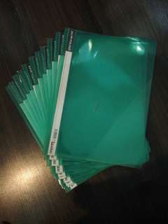 Green Files