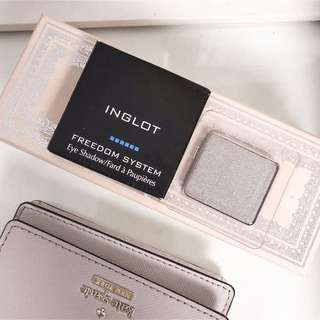 Inglot freedom system eyeshadow • amc eye shadow shine square 152 • sale • high quality eyeshadow to add on your makeup palette
