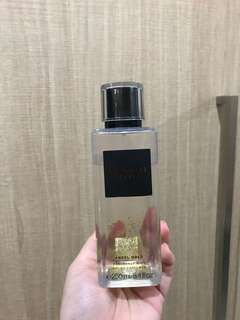 Victoria secret body mist angel gold original