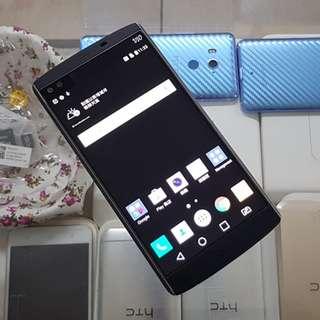 *典藏奇機*LG V10 雙螢幕+雙前鏡頭+雙卡雙待 5.7吋螢幕 4G+64G h962 LTE