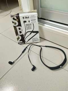 Skullcandy Smokin'Buds 2 Wireless earphone