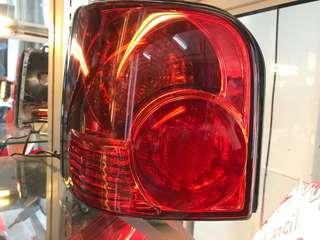 Kancil LED Tail Lamp 1set