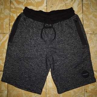 Penshoppe Knit Shorts w/ Drawstring (XS)