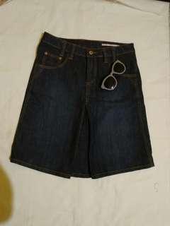 Rok jeans B-129