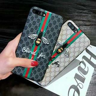 Gucci bee softcase oppo