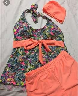 Funky Swimwear PRICE REDUCED