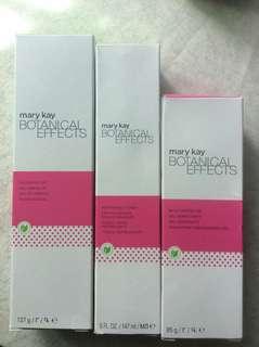 Mary Kay Botanical Set /Individual