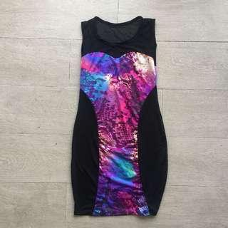Night Party Dress