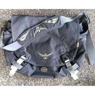 Osprey Flapjack Courier Messenger Bag