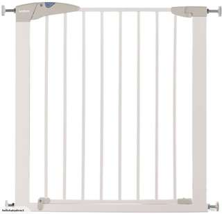 Preloved LINDAM Sure Shut Axis Child Safety Gate - in good condition