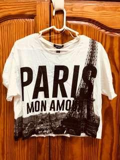 全新,Paris Mon Amour