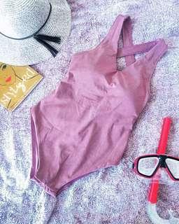 Xback Swimsuit