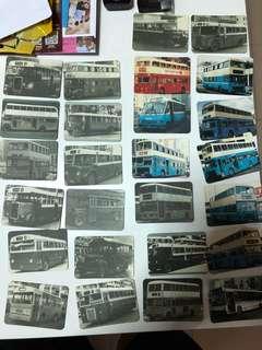 巴士卡(38張)