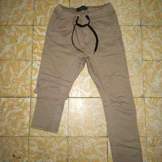 Cotton On Slouch Skinny Pants (26)