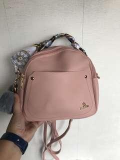 3-way Mini Sling Bag