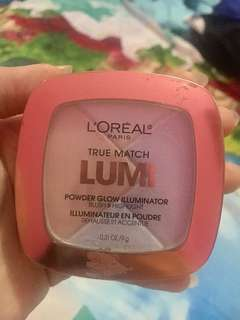 L'oreal true match Lumi