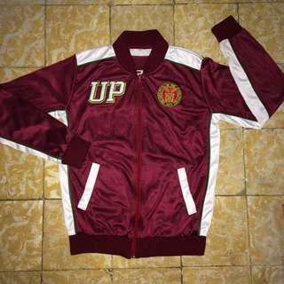 UP Varsity Bomber Jacket