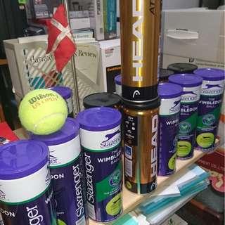 Used Tennis Balls(25)