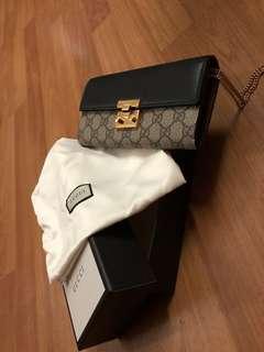 New Gucci Wallet Original