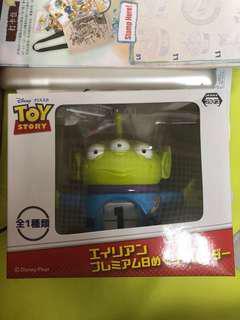 Toy story 三眼仔日曆