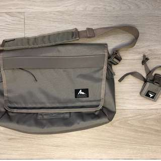 Gregory Civilian Messenger Shoulder Bag