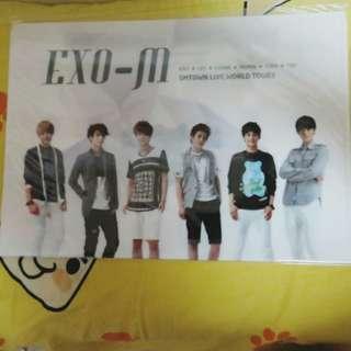 EXO 2012 SMTOWN file set