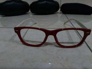 (Baru) kacamata frame