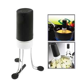Automatic handsfree Stir/mixer